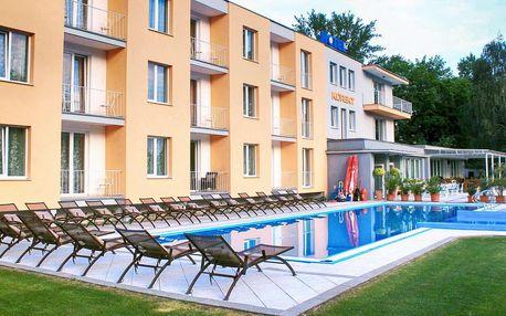 Léto na Sĺňavě: apartmán, polopenze a 2 děti zdarma