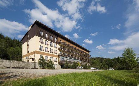 Plzeňsko: OREA Hotel Špičák Šumava