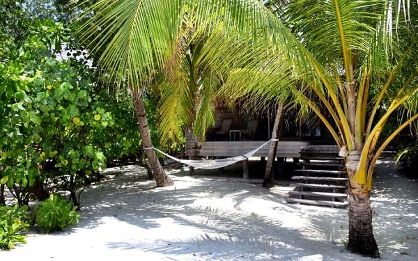 GANGEHI ISLAND RESORT & SPA, Atol Ari, Maledivy, Atol Ari, letecky, plná penze2