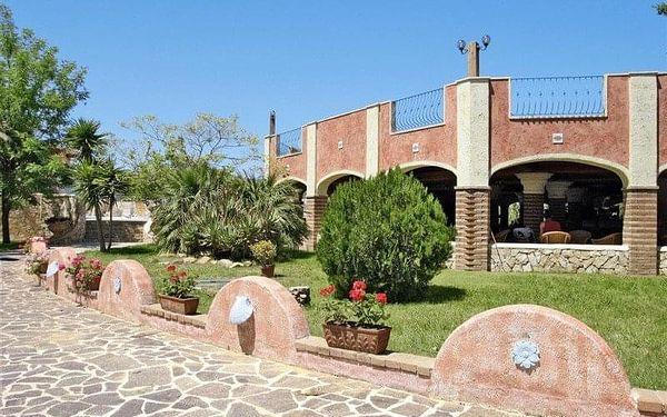 Hotel Villaggio Colostrai, Sardinie / Sardegna, Itálie, Sardinie / Sardegna, letecky, all inclusive3