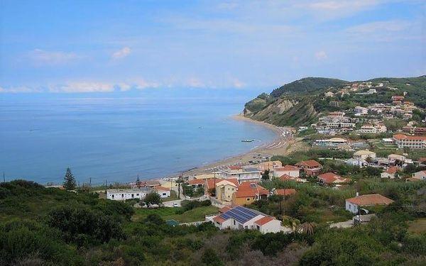 Penzion Maria, Korfu, Řecko, Korfu, letecky, bez stravy4
