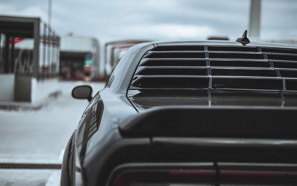 Pronájem Dodge Challenger 2016 s neomezeným nájezdem kilometrů5