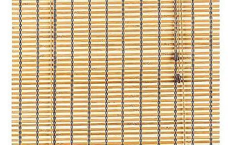 Gardinia Roleta bambusová Brutus přírodní, 120 x 160 cm