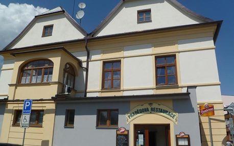 Olomoucký kraj: Hotel Praded Jesenik