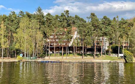 Slapy: Hotel Hladina Slapy