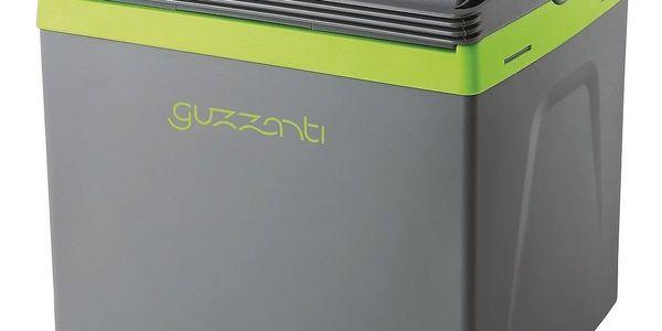 Guzzanti GZ 24B termoelektrický chladicí box, 40 x 37,5 x 29,5 cm