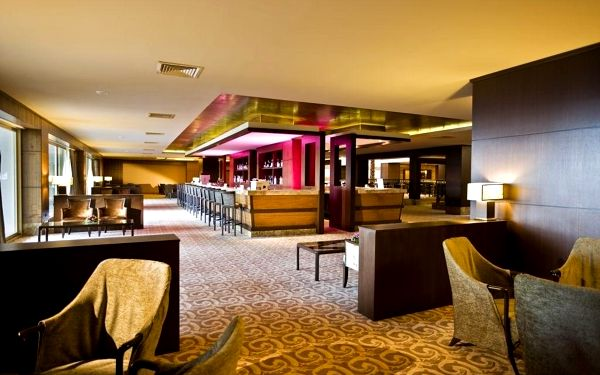 FANTASIA HOTEL DELUXE, Egejská riviéra, letecky, all inclusive2