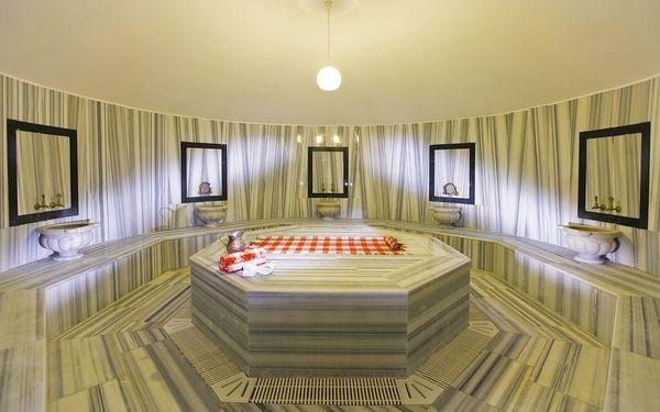 FANTASIA HOTEL DELUXE, Egejská riviéra, letecky, all inclusive3