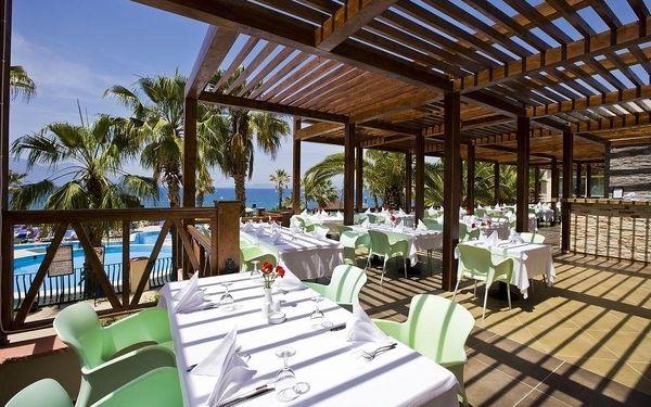 FANTASIA HOTEL DELUXE, Egejská riviéra, letecky, all inclusive4