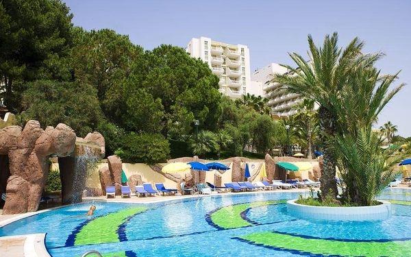 FANTASIA HOTEL DELUXE, Egejská riviéra, letecky, all inclusive5