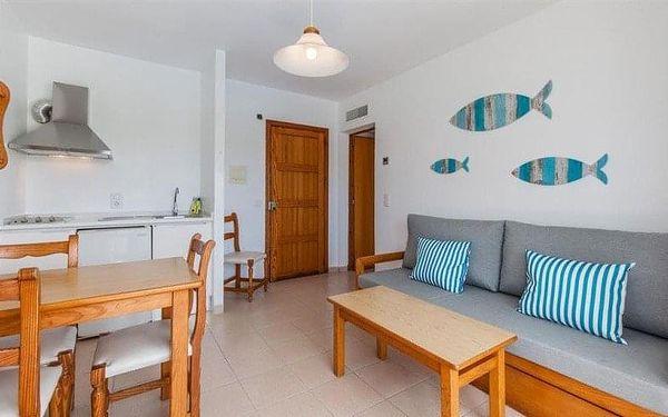 BLUESEA Gran Playa, Mallorca, Španělsko, Mallorca, letecky, polopenze5