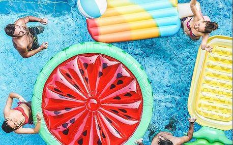Letní dovolená v hotelu Magnólia **** s bazénem a polopenzí v Piešťanech