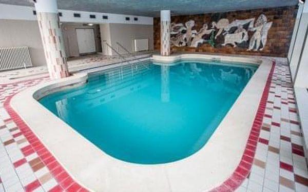 2 noci / 3 dny pro 2 osoby - hotel KRYM - Comfort - mimo sezóna2