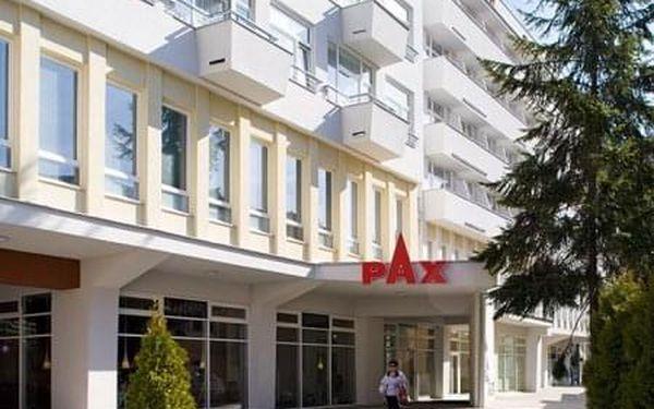 4 noci / 5 dní pro 2 osoby - hotel KRYM - Comfort - hlavní sezóna2