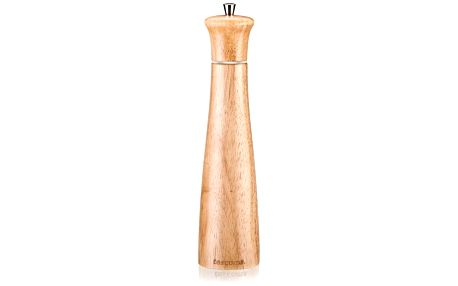 Tescoma Virgo wood Mlýnek na sůl/pepř 24 cm