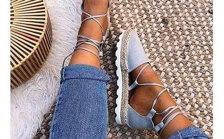 Dámské sandály Alifa