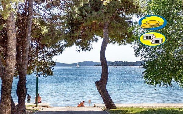 Chorvatsko: Zájezd s ubytováním v Camping Imperial, Vodice