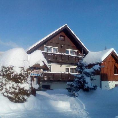 Rokytnice nad Jizerou, Liberecký kraj: Apartmány Votočkovi