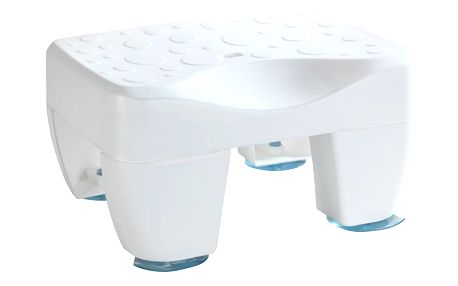 Stolička do vany s přísavkami Wenko KP091