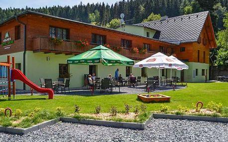 Víkendový wellness pobyt v Hotelu Sauna