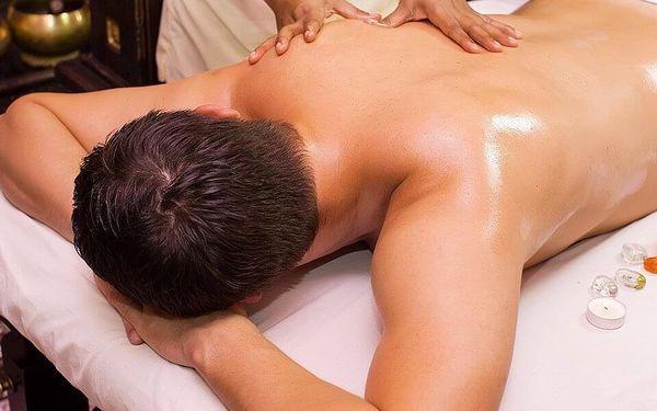 Scenar terapie s prohřátím a relaxační masáží olejem ze 31 bylin2