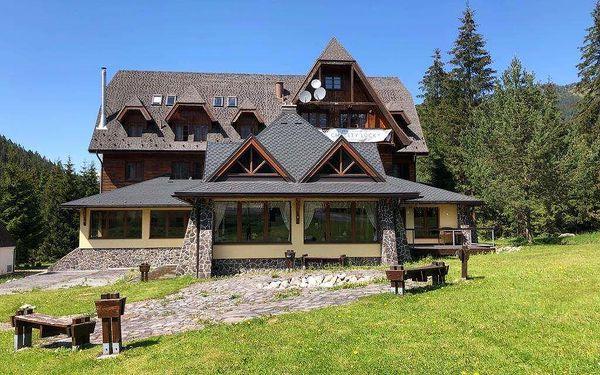 NOVINKA: Letní dovolená přímo v Demänovské Dolině