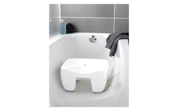 Stolička do vany s přísavkami Wenko KP0915