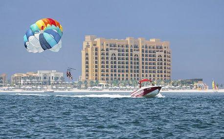 Spojené arabské emiráty - Ras Al Khaimah letecky na 4-15 dnů