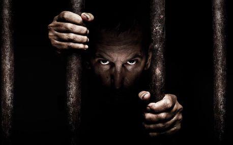 Únikovka Černé vězení v BrainMasters až pro 4 os.