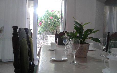 Chorvatsko, Rab: Apartments Villa Jagoda