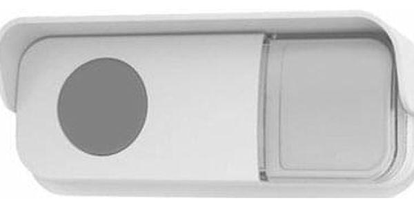 Solight 2x bezdrátový zvonek, do zásuvky, 200m, bílý, learning code4