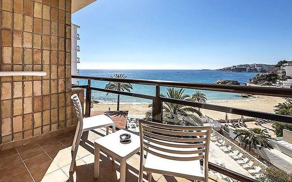 Be Live Marivent, Mallorca, letecky, snídaně v ceně2