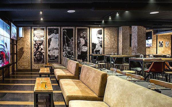 Hotel Be Live Adults Only La Cala Boutique Hotel, Mallorca, letecky, snídaně v ceně2