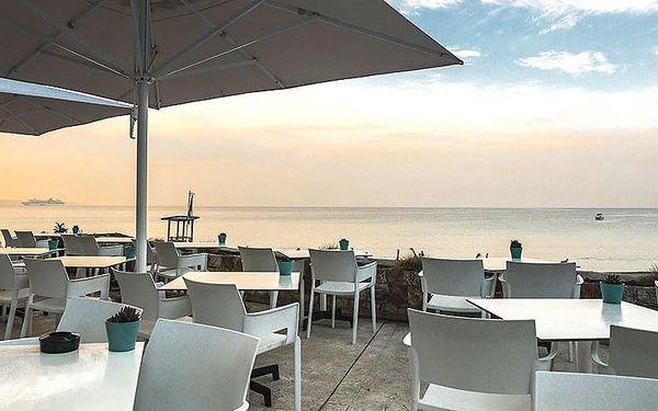 Be Live Marivent, Mallorca, letecky, snídaně v ceně3