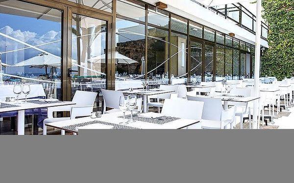Be Live Marivent, Mallorca, letecky, snídaně v ceně5