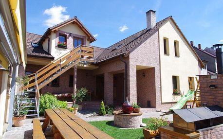 Třeboňsko: Ubytování a apartmány Sluníčko