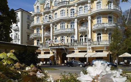 Karlovarský kraj: OREA Spa Hotel Bohemia Mariánské Lázně