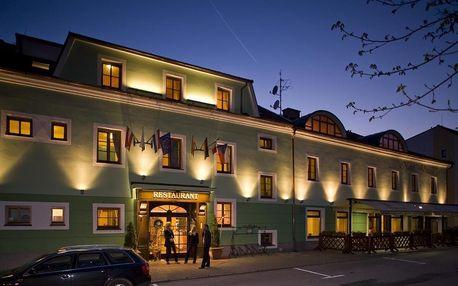 Šumava: Hotel Vltava