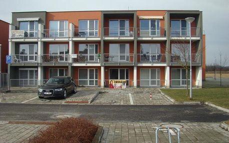 Třeboňsko: Apartment Relax-ideal
