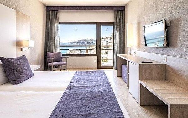 BE LIVE MARIVENT, Mallorca, Španělsko, Mallorca, letecky, polopenze5