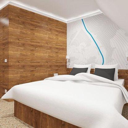Královohradecký kraj: Hotel Albis
