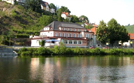 Střední Čechy: Hotel V Pivovaře