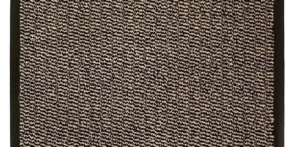 Vopi Vnitřní rohožka Mars sv. béžová 549/027, 60 x 80 cm