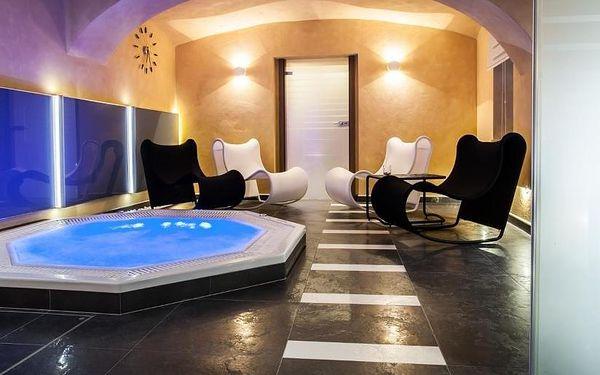 Vysočina: Welness Hotel Harmony