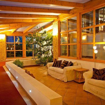 Hotel Piroska - 3 dny / 2 noci, Západní Maďarsko