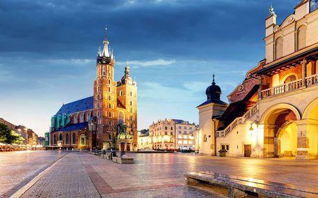 V Krakově jako doma: pohodlné apartmány blízko centra