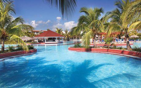 Kuba - Cayo Santa Maria letecky na 9-16 dnů, all inclusive