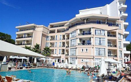 Hotel Klajdi Resort, Severní Albánie