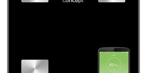 Concept VO4001 osobní váha diagnostická4