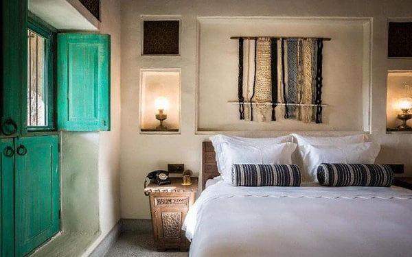 Al Seef Heritage Hotel Dubai, Dubai, Spojené arabské emiráty, Dubai, letecky, snídaně v ceně2